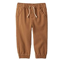 Baby Boy Jumping Beans® Cuffed Jogger Pants