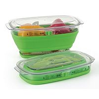Prepworks Collapsible Mini Produce Keeper