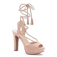 Jennifer Lopez Ricki Women's High Heels