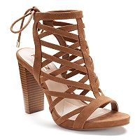 Jennifer Lopez Sadie Women's High Heels
