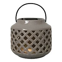 SONOMA Goods for Life™ Outdoor Solar LED Lantern