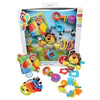 Playgro Tag Along Travel Pack