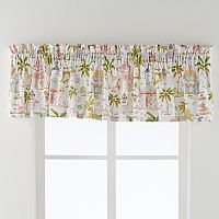 Haute Girls Safari Valance