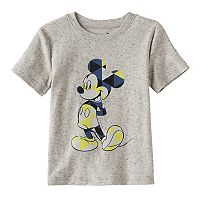 Disney's Mickey Mouse Toddler Boy Geometric Tee by Jumping Beans®
