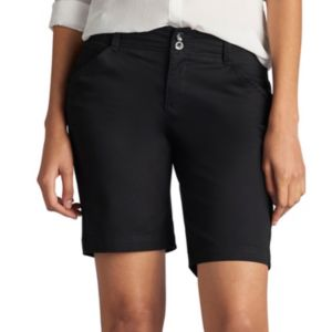 Women's Lee Essential Chino Bermuda Shorts