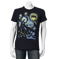 Men's DC Comics Batman Graphic Tee