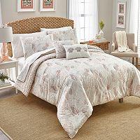 Destinations Seascaper Comforter Set
