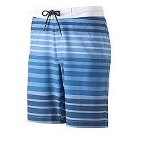 Men's SONOMA Goods for Life™ Striped Swim Trunks