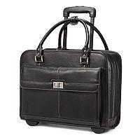 Women's Samsonite Mobile Office Wheeled Laptop Briefcase