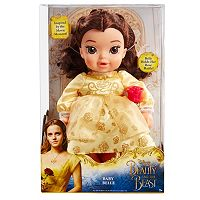 Disney's Beauty And The Beast 13-in. Baby Belle Doll