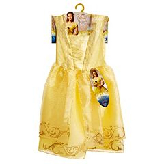 Disney's Beauty And The Beast Dress-Up Belle's Ball Gown by