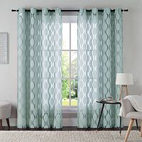 VCNY Home Aria Curtain