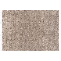 Concord Global Plush Solid Rug