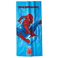 Spider-Man Beach Towel