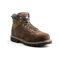 Dickies Prowler EH Men's Steel-Toe Work Boots