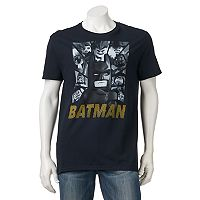 Men's The Lego Batman Movie Character Tee