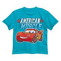 Disney / Pixar Cars Lightning McQueen Boys 4-7