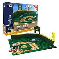 OYO Sports Milwaukee Brewers 87-Piece Home Run Set