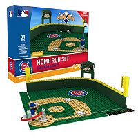 OYO Sports Chicago Cubs 87-Piece Home Run Set