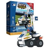 OYO Sports Kansas City Royals 85-Piece ATV with Mascot Set