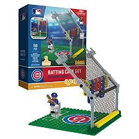 OYO Sports Chicago Cubs 59-Piece Batting Cage Set
