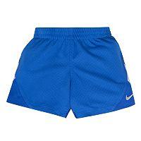 Toddler Boy Nike Dri-FIT Avalanche AOP Active Shorts