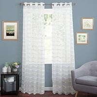 Portsmouth Home 2-pack Arla Curtain