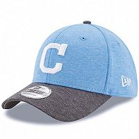 Adult New Era Cleveland Indians 39THIRTY Father's Day Flex-Fit Cap