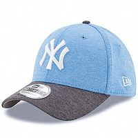 Adult New Era New York Yankees 39THIRTY Father's Day Flex-Fit Cap