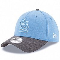 Adult New Era St. Louis Cardinals 39THIRTY Father's Day Flex-Fit Cap