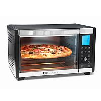 Elite Platinum 6-Slice Convection Toaster Oven