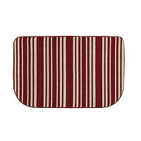 Mohawk® Home Stripe Knit Memory Foam Kitchen Rug - 20'' x 32''