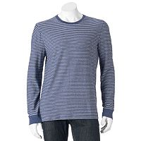 Big & Tall SONOMA Goods for Life™ Modern-Fit Weekend Crewneck Tee