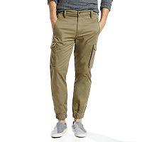 Men's Levi's® Banded Cargo Pants