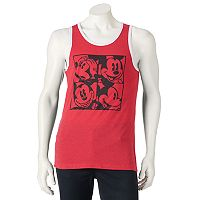 Men's Disney's Mickey Mouse Tank Top