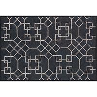 Loloi Panache Bold Geometric Wool Blend Rug