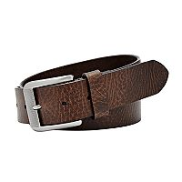 Men's Relic Heath Leather Belt