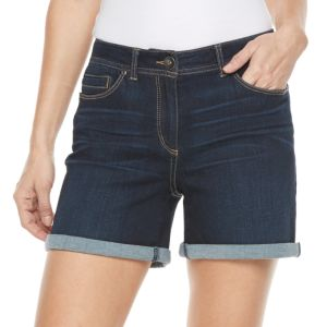 Women's Kate and Sam Jean Shorts