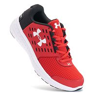 Under Armour Micro G Motion Preschool Boys' Running Shoes
