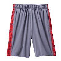 Boys 8-20 Husky Tek Gear® Training Shorts