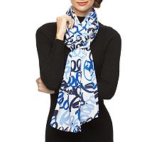 REED Signature Oblong Scarf