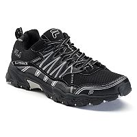 FILA® At Tractile Men's Trail Shoes