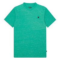 Boys 8-20 Hurley Slubbed Icon V-Neck Tee