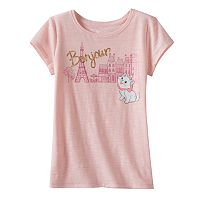 Disney's The Aristocats Toddler Girl Marie