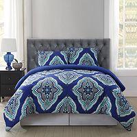 Truly Soft Harper Comforter Set