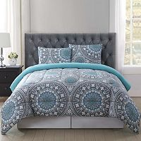 Truly Soft Kalen Comforter Set