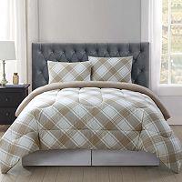 Truly Soft Trevor Comforter Set