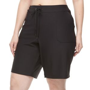 Plus Size Tek Gear® Weekend Bermuda Shorts