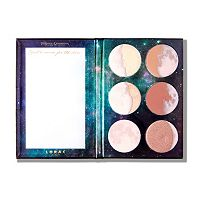 Disney's Pirates of the Caribbean Cheek Palette by LORAC