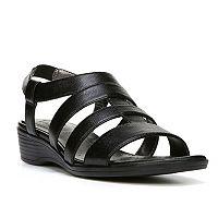 LifeStride Myleene Women's Wedge Sandals